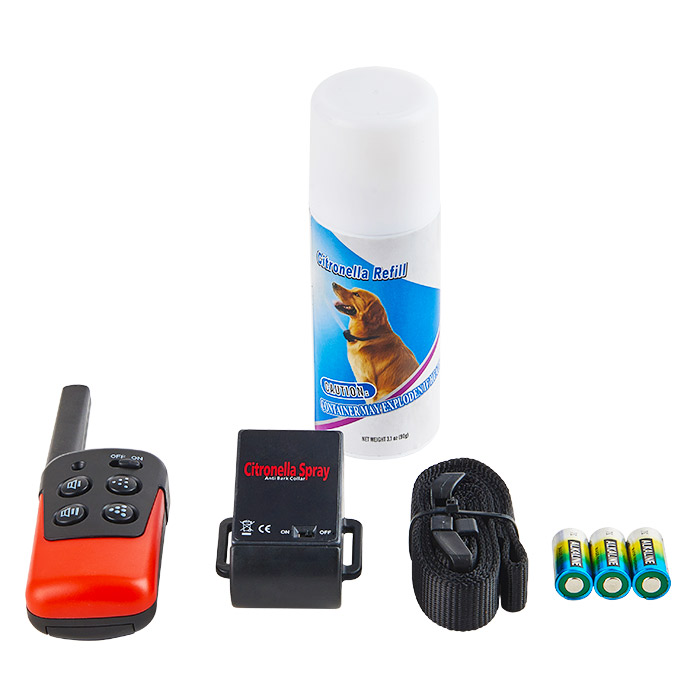 Remote Spray Trainer 300M