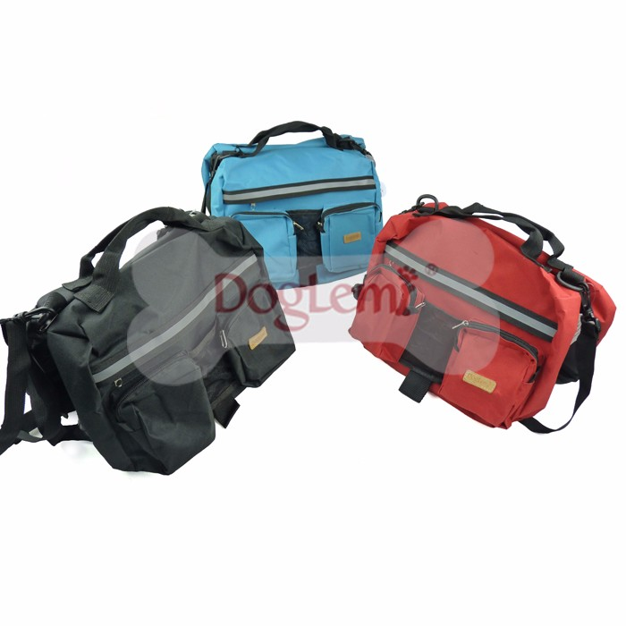 Medium And Large Pet Hiking Carrier Backpack For Dog