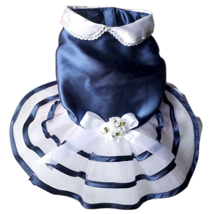 Private Label Pet Wedding Dress 1 Dollar Dog Dress Clothes China Dress Apparel Suppliers