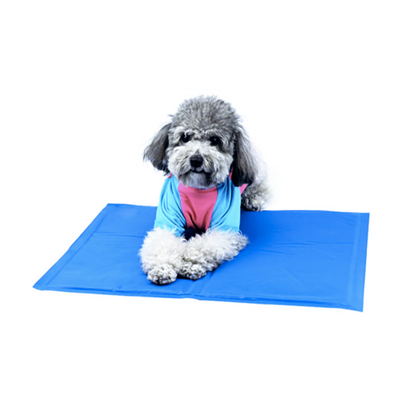 Cooling Dog Pad Cold Cushion For Cats and Dogs Summer Cool Pet Mat Pet Cooling Mat