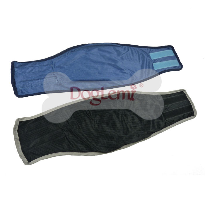 Wholesale Washable Male Dog Diapers Sanitary Male Dog Protector Pant Large Male dog pants