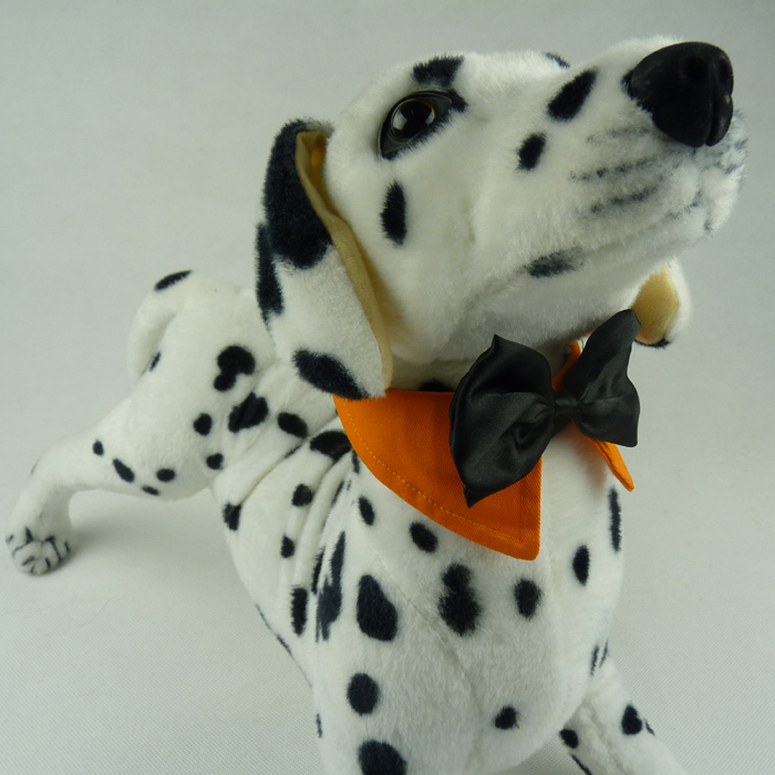 Gentleman Pet Cat Scarf Newest Design Black And White Cat Bow Tie